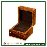 Rosewood Jewelry&#160 высокого качества; Коробка с LED