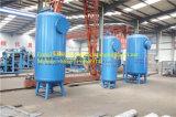 Het Systeem van de Filter van het Water van het afval