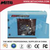 販売のセリウムの証明の中国500Aのディーゼル機関の主導の溶接工