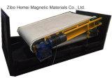 고령토, 적철광을%s 격판덮개 유형 자석 분리기 젖은 방법