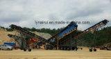Matériau mobile durable remettant à matériel le convoyeur à bande en caoutchouc