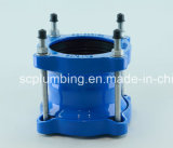 Manicotto Couplings per Steel Pipe Sizes