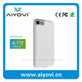 Caja de batería recargable al por mayor de la potencia externa para el iPhone 7