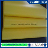 Лист PVC горячего листа пены листа PVC сбывания прозрачного твердого тонкого пластичный