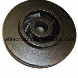 Pulsometro del pezzo fuso lavorante dell'acciaio inossidabile (pezzo fuso di investimento)