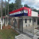 학교를 위한 가벼운 강철 구조물