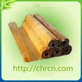 Pano de seda 2310 da fibra de vidro do verniz da isolação