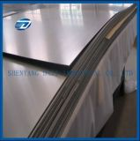 Plaque Gr5 titanique de principale fabrication Chine