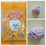 Strong Absorption Dust-Clree Clumping Bentonite Cat Litter / Pet Litter