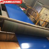 Вся катушка материалов гальванизированной сталью стали крена