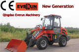 Миниое Shovel Loader Er10 с Pallet Forks