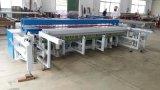 Machine van Welding&Bending van het Blad van het polyethyleen de Plastic