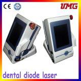Laser dentaire de traitement de matériel de laser