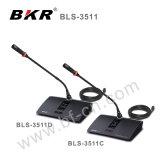 De común acuerdo sistema de conferencia atado con alambre BLS-3511C/D