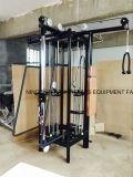 Strumentazione multi 4 di forma fisica di ginnastica - stazione