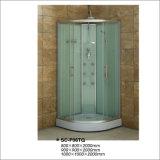 Ducha de la ducha simple competitiva \ sitio de la ducha \ cabina de la ducha