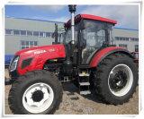 Трактор 1354 серии Huaxia TF 135HP 4WD с Ce
