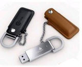 Memoria di cuoio 1GB/2GB/4GB/8GB/16GB del USB