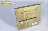 Rectángulo de papel cosmético modificado para requisitos particulares popular de embalaje