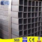 Tubo quadrato d'acciaio saldato 30X30 comune del carbonio per la struttura