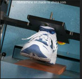 De chaussures machine de test de glissade non