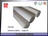 Staaf POM/de Staaf van Delrin Rod/Polyacetal voor Plastic Toestellen