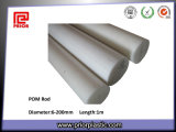 pom rod / delrin rod rod / poliacetal para engrenagens