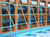 Conduttura Conveyor Belt Used in Power Station