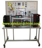 Elektrischer Anschluss des Abkühlung-Kompressor-Kühlraum-Kursleiter-Berufsausbildungs-Geräts