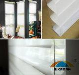 2017 nuevas persianas de rodillo de la sombrilla de la cortina del Shangri-La del diseño SKD