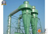 Filtre à manches industriel de collecteur de poussière de cyclone de filtre de cartouche (6000 m3 /H)