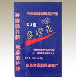 China bildete pp. gesponnenen Beutel für Mörtel