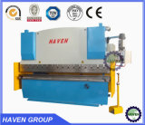 CNC Hydraulic Press Brake와 Plate Bending Machine WE67k 160T5000