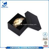 Het Vakje van het Document van het Horloge van de Verpakking van de Gift van het Karton van de douane