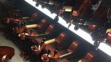 A melhor instrumentos produzidos do violino fábrica 1/8 de violino
