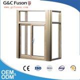 Indicador de deslizamento de alumínio do indicador de vidro da alta qualidade para o edifício comercial e residencial