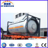 24000 20FT LPG ISO литров контейнера бака