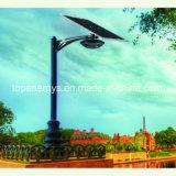 15W 140lm/W UFO太陽LEDの庭ライト