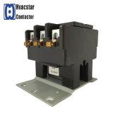 Contator magnético da alta qualidade 3poles 120V 75AMPS para o condicionamento de ar com certificação do UL CSA