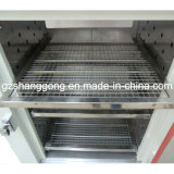 Hochtemperaturlabormetallurgie-Ofen