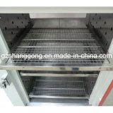 Horno de alta temperatura de la metalurgia