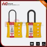 新しい安全絶縁体のナイロン細い手錠の掛け金のロックアウト