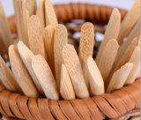 손톱용 줄칼/나무로 되는 지팡이 - 기울기 또는 점