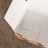Contenitore di carta personalizzato di regalo per imballaggio