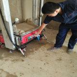 Machine de plâtrage de ciment / ciment automatique commercialisée à l'exportation