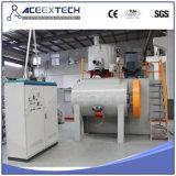 プラスチックPVC粉の高速混合の混合物機械