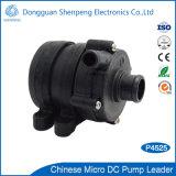 Mini pompe à eau à faible bruit de C.C 12V avec la tête 1m