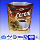 Fastfood- Kaffee-Plastikbeutel
