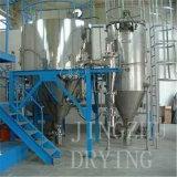 Máquina de secagem centrífuga eficiente elevada de pulverizador da série do LPG rapidamente
