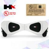 Hx UL227 anerkanntes Hochleistungs- Bluetooth 2 Rad-elektrischer Roller